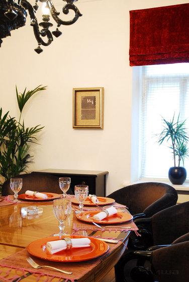 Ресторан 2-й этаж - фотография 15
