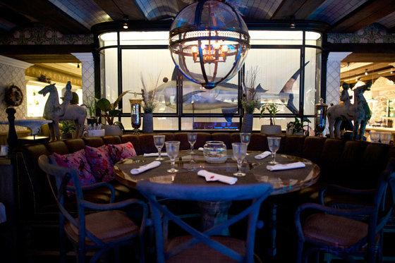 Ресторан Рыбка - фотография 2