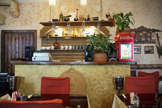 Ресторан Бейрут  - фотография 5