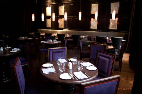 Ресторан Café russe - фотография 8
