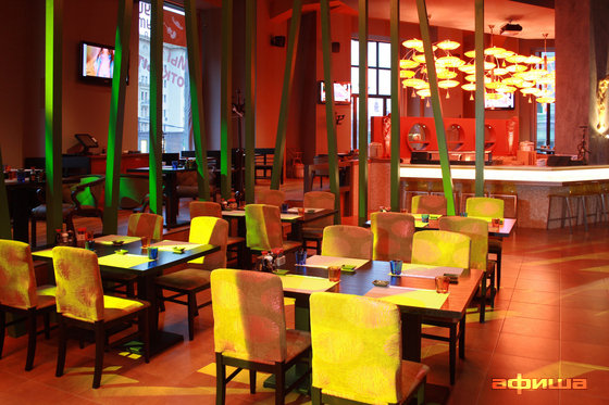 Ресторан Суши румба - фотография 3