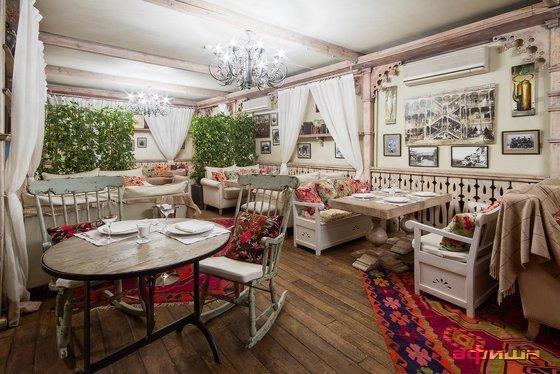 Ресторан Тифлисский дворик - фотография 10