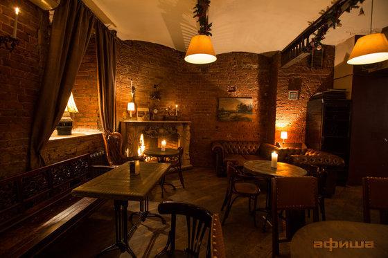 Ресторан Леди Джейн - фотография 16