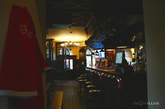 Ресторан Джон Донн - фотография 6