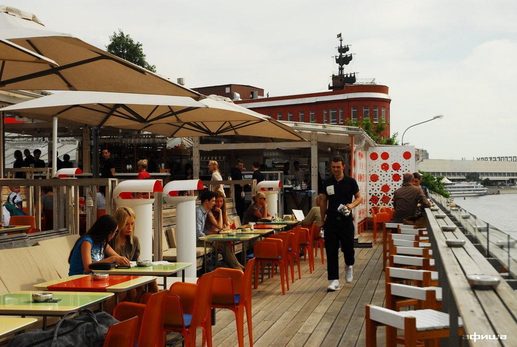 Ресторан Стрелка - фотография 7