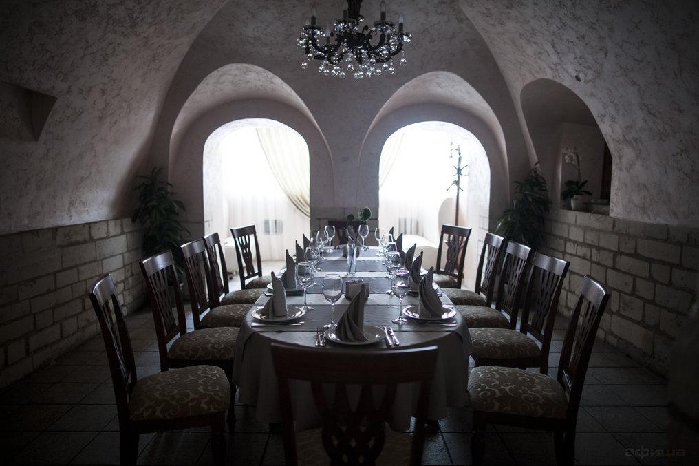 Ресторан Остров Русский - фотография 8