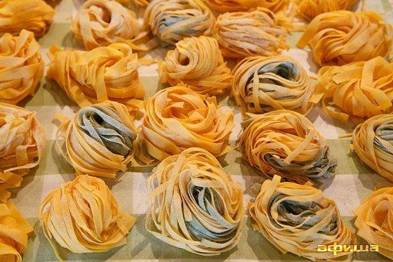 Ресторан La bottega siciliana - фотография 11