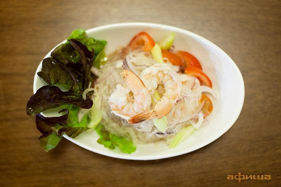 Ресторан Kung Fu Kitchen - фотография 4