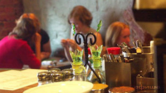 Ресторан Люди как люди - фотография 3