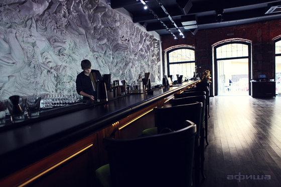 Ресторан Сплетни - фотография 4