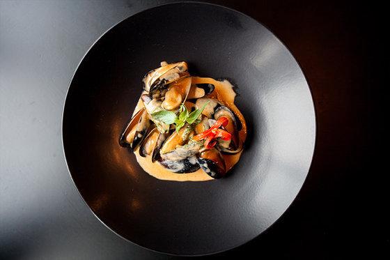 Ресторан Black Thai - фотография 8