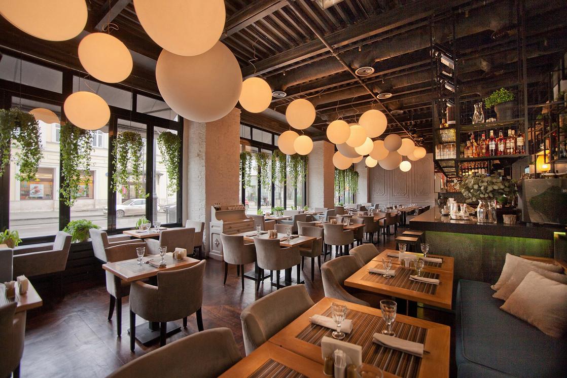 Ресторан Lova Lova Multibar - фотография 3