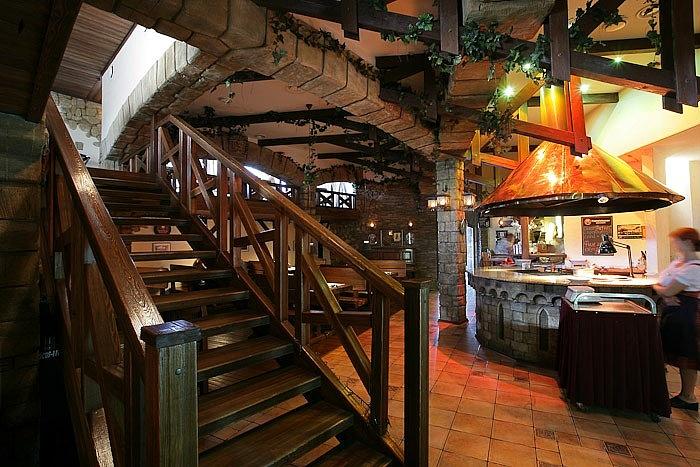 Ресторан Фон барон - фотография 4