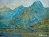 Александр Рубец. Кавказ в моем сердце
