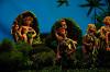 Программа анимационных фильмов «Блуждающие пейзажи» фестиваля «БезУмная анимация»