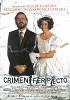 Идеальное преступление (Crimen ferpecto)