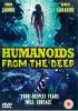 Гуманоиды из глубин (Humanoids from the Deep)