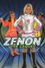 Зенон: Девочка из космоса-2 (Zenon: The Zequel)