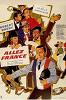 Вперед, Франция! (Allez France!)
