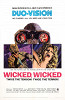 Жуткий, злобный (Wicked, Wicked)