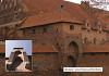 Ретирады крепостей и рыцарских замков