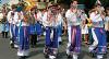 Держава фольклора в центре Европы