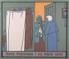 Точка невозврата. Русское неофициальное искусство на рубеже 90-х годов ХХ века