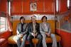 Поезд на Дарджилинг. Отчаянные путешественники (The Darjeeling Limited)