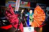 Фестиваль японской популярной культуры Hinode