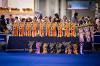 XXII Интернациональная выставка собак всех пород «Россия-2015»