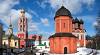 Высоко-Петровский монастырь — воссоздание архитектурного шедевра
