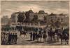Балканский триумф. Страницы героической истории Русско-турецкой войны 1877–1878 годов