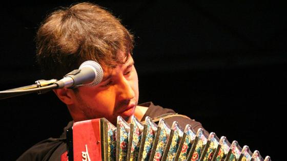 Игорь Растеряев
