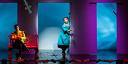«Кандид»: спектакль-трип с восьмибитным оформлением от выпускников «Британки»