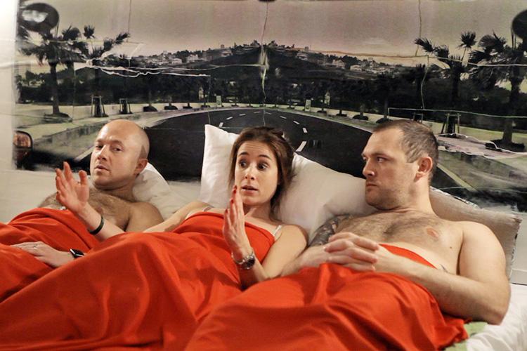 Русские сериалы секс