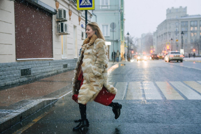 Литовская актриса