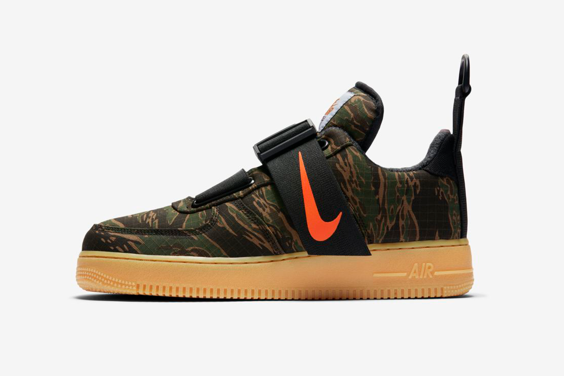 2f1ad672 Nike Air Force 1 Low Utility, 12 290 р.