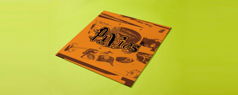 Pixies «Indie Cindy»