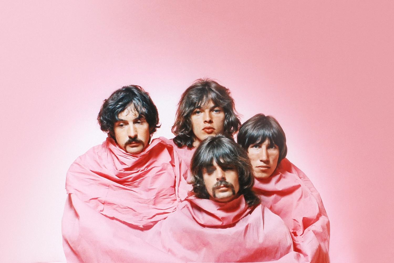 Клип Pink Floyd о Припяти