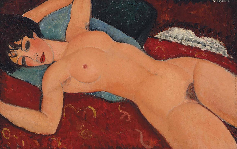 Порнография как вид искусства фото 268-934