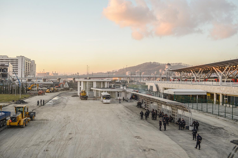 В Сочи после олимпийской реконструкции без провожатых трудно разобраться не то что приезжим — но и местным