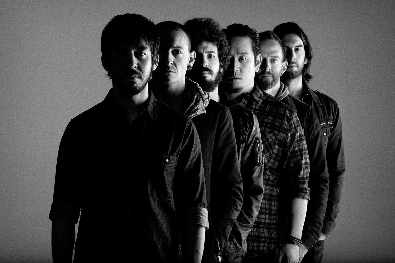 Новая песня Linkin Park