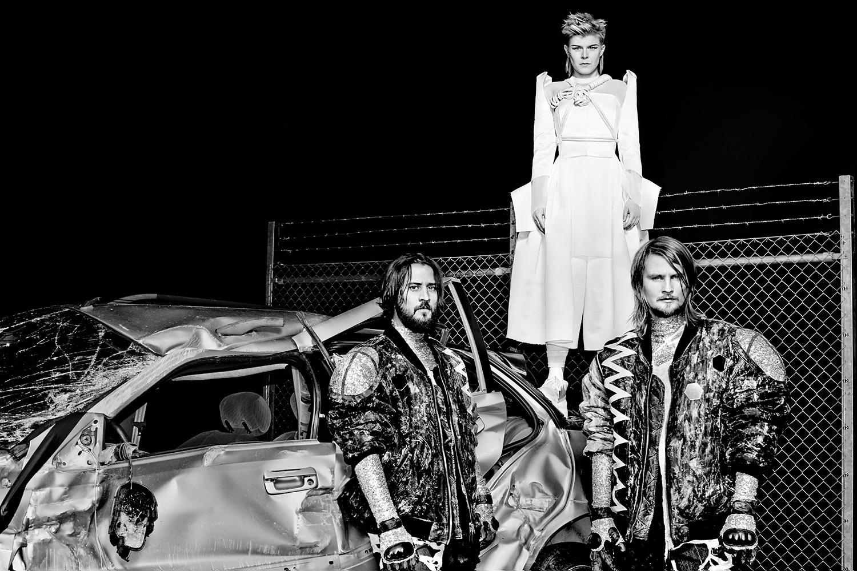 Röyksopp выпустили песню о том, что им нужно уходить