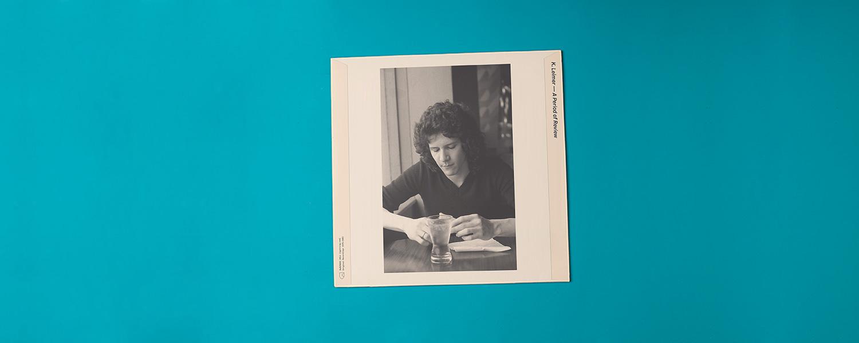 K. Leimer «A Period of Review (Original Recordings: 1975–1983)»