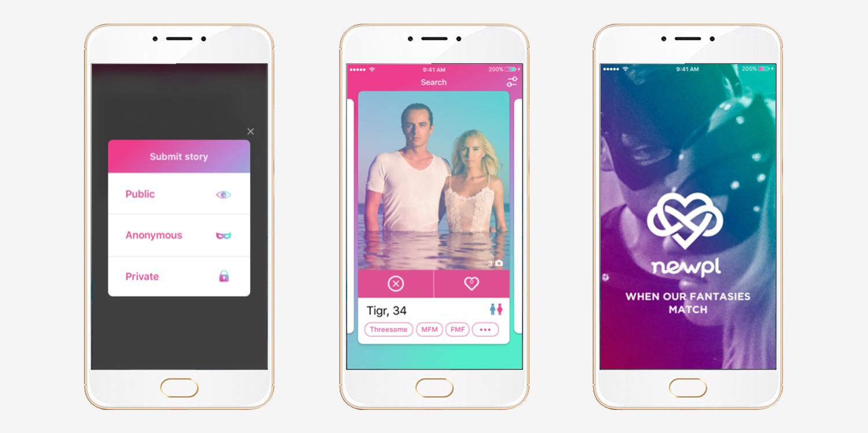 афиша приложение для знакомств