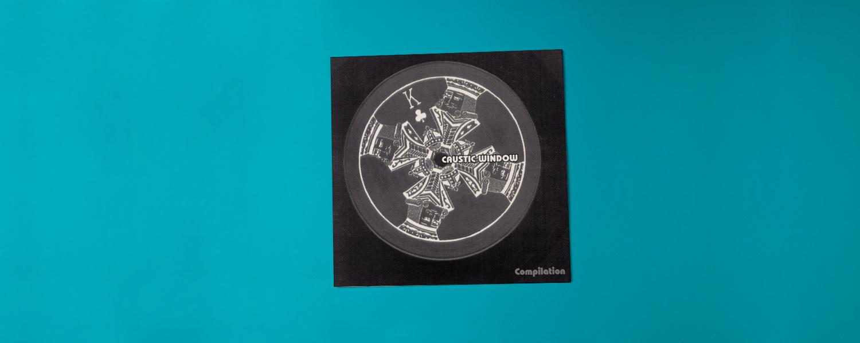Caustic Window «Compilation» (Rephlex, 1998)