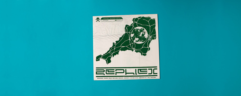 Universal Indicator «Green» (Rephlex, 1995)