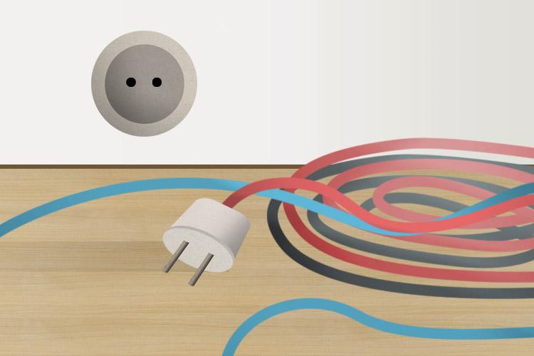 Холодильник, счетчик, датчики движения: как экономить электроэнергию?
