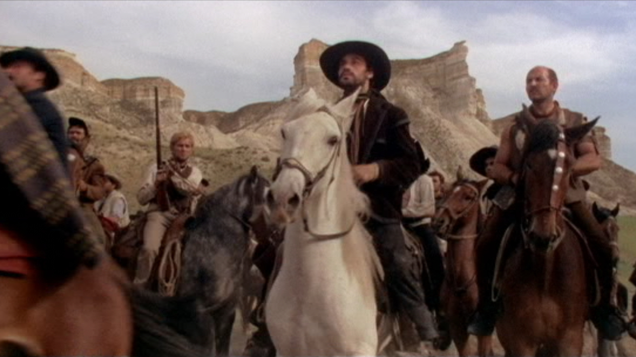 Навахо Джо смотреть фото