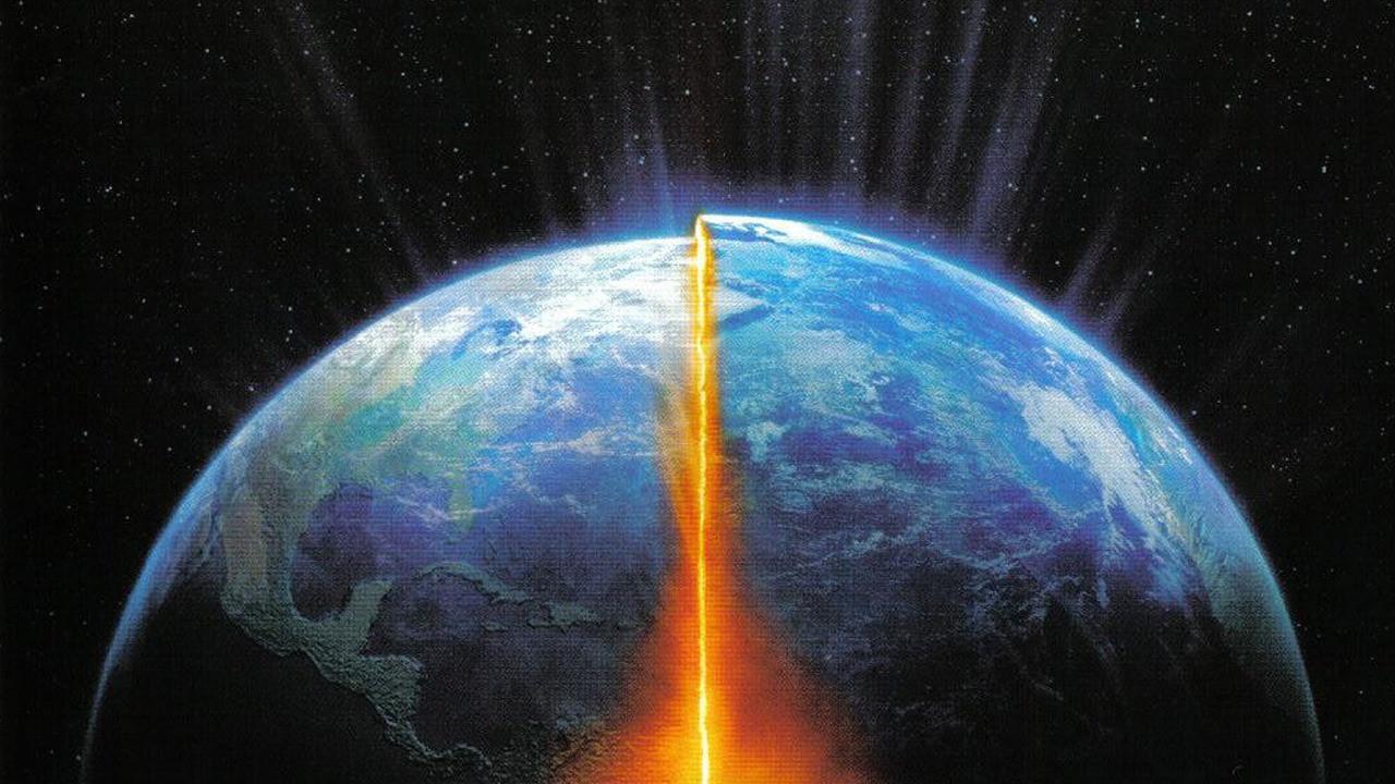 Земное ядро: Прыжок в преисподнюю смотреть фото